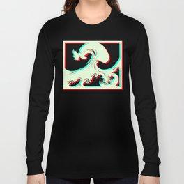 Tidal Long Sleeve T-shirt