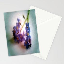 Myosotis 'Forget Me, Not' Stationery Cards