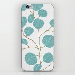 Eucalyptus No. 1 iPhone Skin