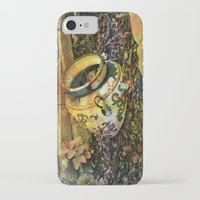 cracked iPhone & iPod Cases featuring Cracked by BeachStudio
