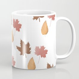 Autumn Party Coffee Mug