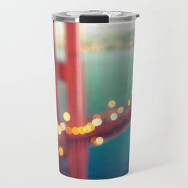 Meet Me In San Francisco Travel Mug