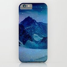 Enchanted Mountain iPhone 6 Slim Case