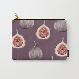 Figs 2  #society6 #buyart Carry-All Pouch