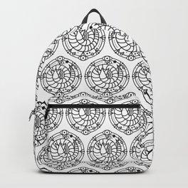 SANDWORM: ARRAKIS BADGE Backpack