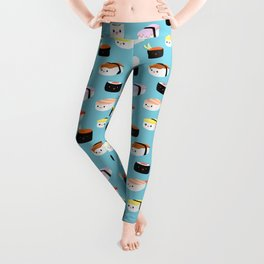 Sushi! Leggings