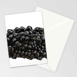 Black pepper flowering vine Piperaceae cultivated peppercorn seasoning Stationery Cards