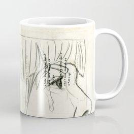 10 p.m. Coffee Mug