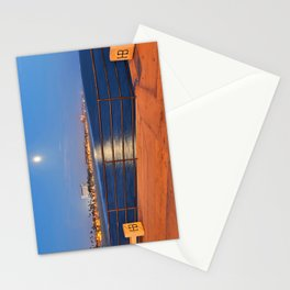 HB Blue Moon  Stationery Cards