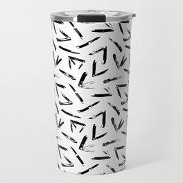 Pocket Knives Travel Mug