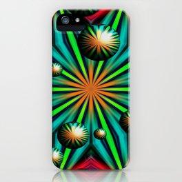 Magical Balls iPhone Case