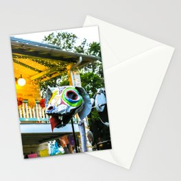 Prowlers Stationery Cards
