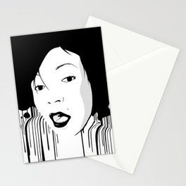 Oil of Saints Stationery Cards