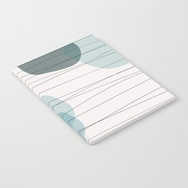 Coit Pattern 24 Notebook