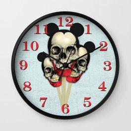Mick pop Wall Clock