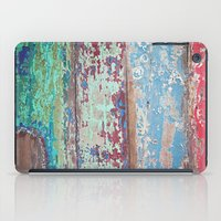 shabby chic iPad Cases featuring Shabby chic by Paper Lotus Photography
