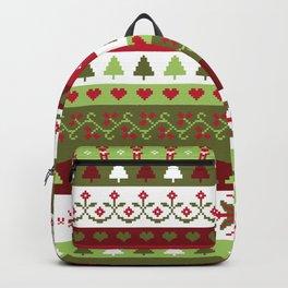 Christmas Spirit Backpack