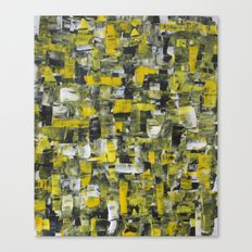 Beehive Rave Canvas Print