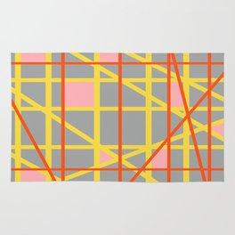 Abstract RQ Rug