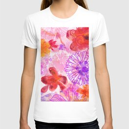 Bouquet of Dreams T-shirt