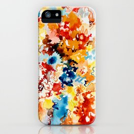 Cool Intense iPhone Case