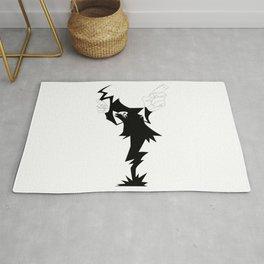 Shinigami Dance Rug
