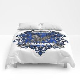 Ravenclaw Color Crest Comforters