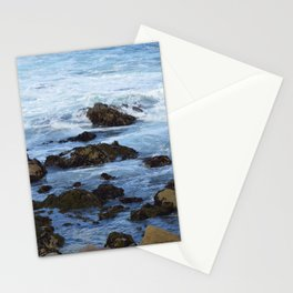 17 Mile Drive - View Point 1 Stationery Cards