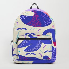 HYACINTHE Backpack