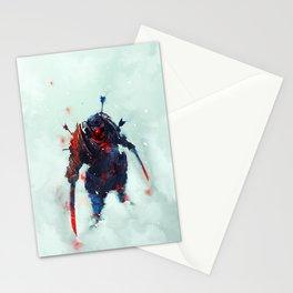 Samurai Spirit II Stationery Cards