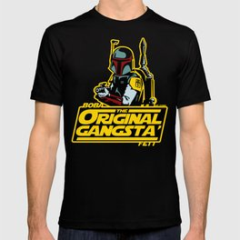 O.G. Boba Fett T-shirt