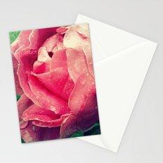 a day  Stationery Cards