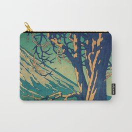 Late Hues at Hinsei Carry-All Pouch