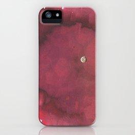 P162 iPhone Case