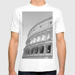Colosseum in Rome T-shirt