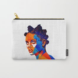 Riri Carry-All Pouch