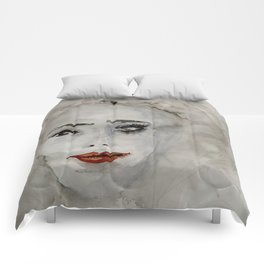 Twilight zone Comforters
