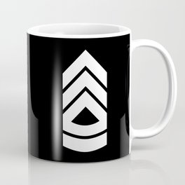 Sergeant first class Coffee Mug