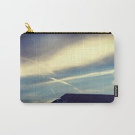 Scarred Sky Carry-All Pouch