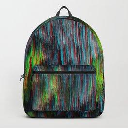 Palmtree Backpack