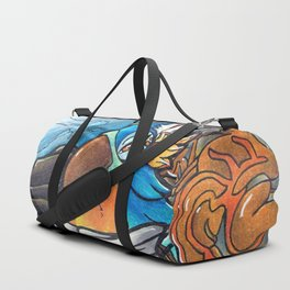 Kass- BOTW Duffle Bag