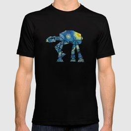 Starry Walker T-shirt