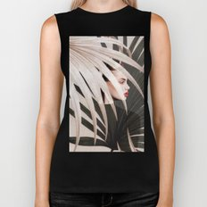 Hidden Beauty Biker Tank