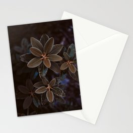 New Growth Like Stars Stationery Cards