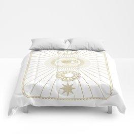 The Eye Comforters