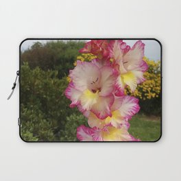 Glad to be the star of this photo! Laptop Sleeve