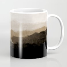Old Mountain Mug