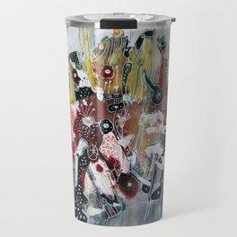 The Hedgerow Travel Mug