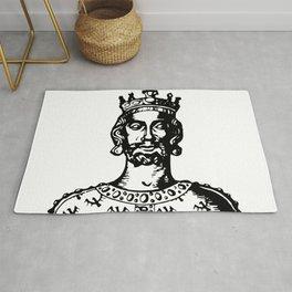 Charlemagne Rug
