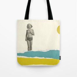 Ice Lolly Tote Bag